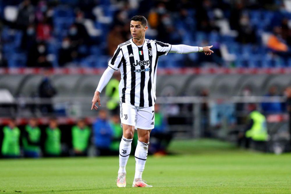 Decizia lui Pirlo la care nu se astepta nimeni! Ronaldo, lasat pe banca in meciul decisiv din Serie A! Juve poate rata locurile de Champions League