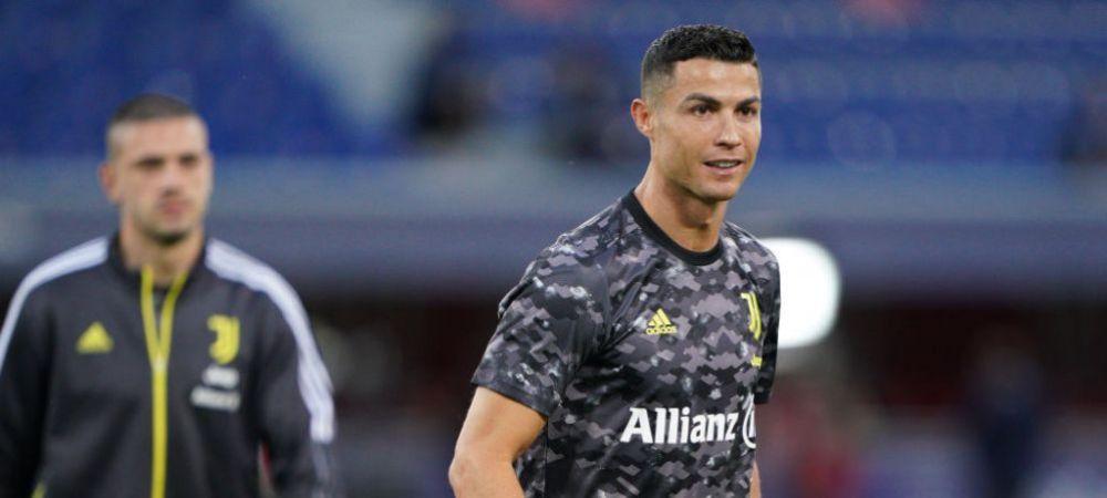 Decizia lui Pirlo la care nu se astepta nimeni! Ronaldo, lasat pe banca in meciul decisiv din Serie A! Juve profita de pasul gresit al lui Napoli si prinde in ultimul moment loc de Champions League