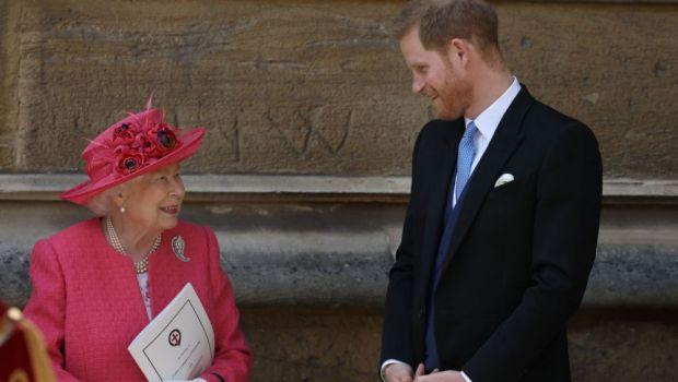 Ruptura totala in Casa Regala! Regina, dezamagita de Harry dupa dezvaluirile facute! Anuntul presei din Marea Britanie