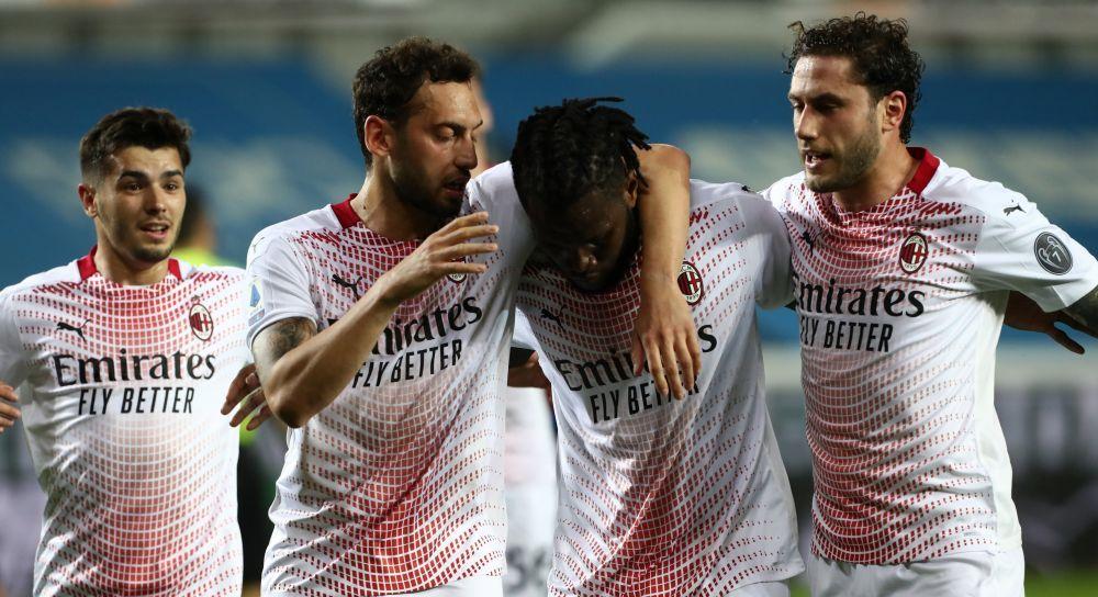 Final nebun in Serie A! Juve, salvata de Verona, prinde locurile de Champions League! Milan incheie sezonul pe locul doi! Napoli, direct in Europa League! Cum arata clasamentul
