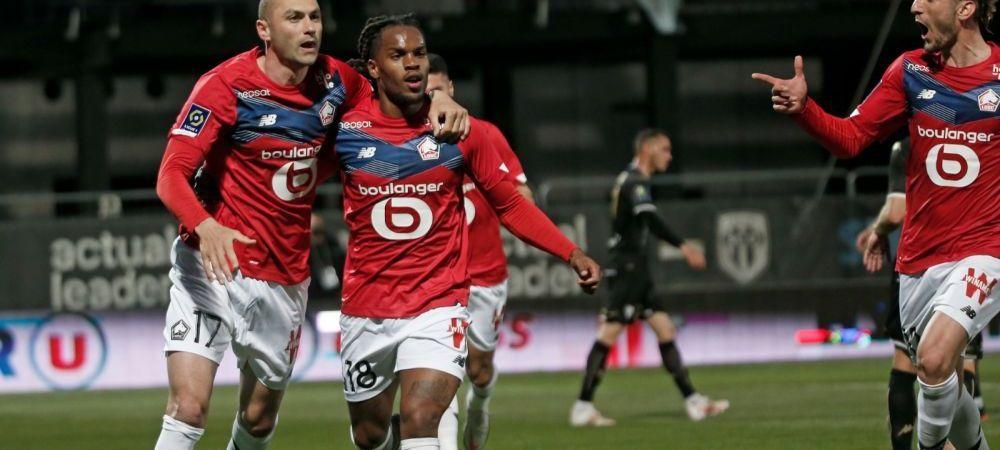 Lille ii detroneaza pe Neymar si Mbappe si e noua campioana din Franta! Victorie pentru PSG in ultima etapa! Cum arata clasamentul din Ligue 1
