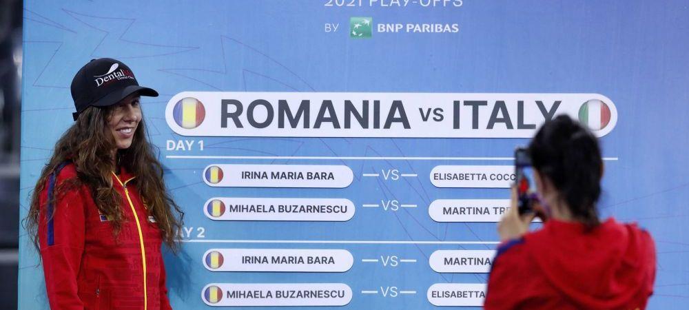 Mihaela Buzarnescu a primit marea veste din partea organizatorilor Roland Garros: jucatoarea din Romania scapa de calificari si va fi pe tabloul principal la Paris!
