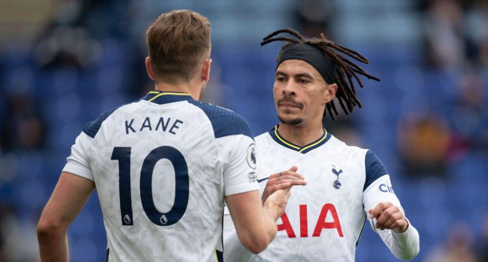 Tottenham si-a ales echipamentul pentru sezonul urmator! Motivul pentru care s-au ingrijorat fanii lui Spurs. Cine lipseste din clipul de prezentare