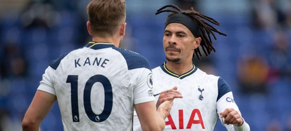 Tottenham si-a ales echipamentul pentru sezonul urmator! Fanii lui Spurs s-au ingrijorat cand au vazut clipul. Cine lipseste din prezentare