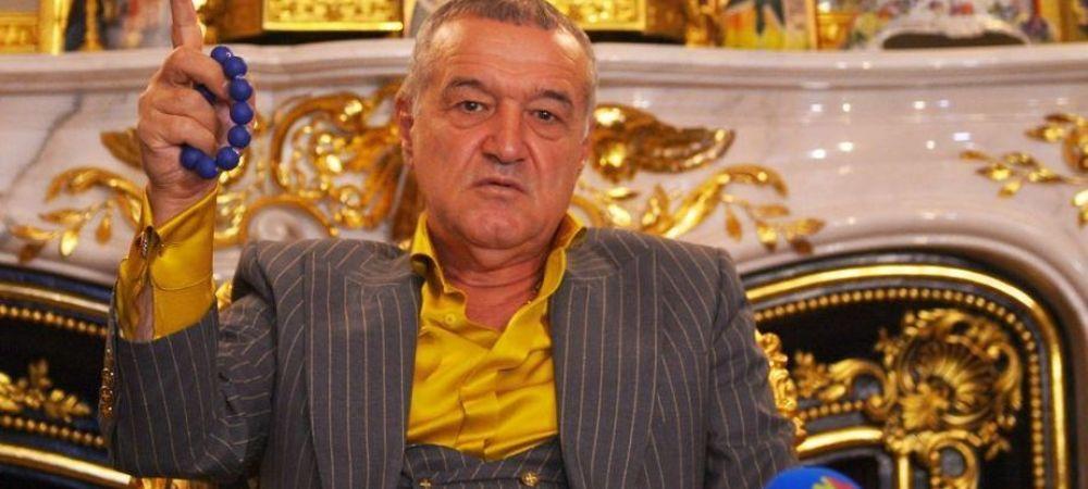"""Becali a facut anuntul despre arena din Ghencea: """"Generalii vorbesc intre ei ca trebuie sa il roage pe Becali sa joace!"""" Unde vrea sa joace FCSB"""