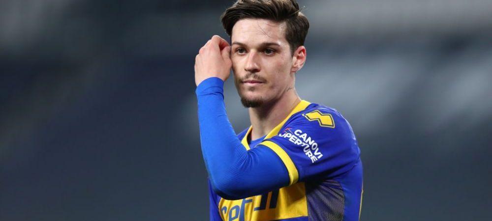 """Dezvaluire incredibila: City a vrut sa ii falsifice varsta lui Man pentru a-l lua la echipa! Ce au spus englezii: """"In Romania se poate face orice!"""""""