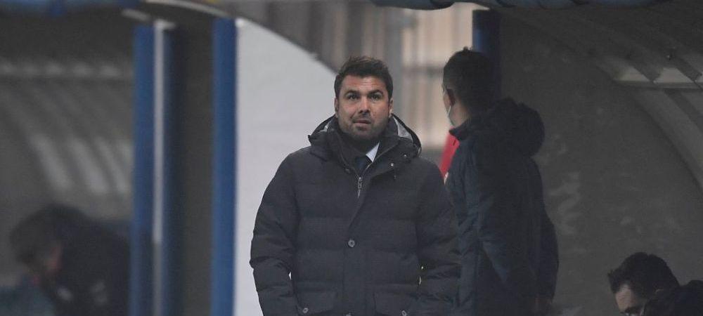 Mititelu confirma negocierile cu Adi Mutu! De ce l-a ales si ce salariu urias ii pregateste selectionerului la FCU Craiova