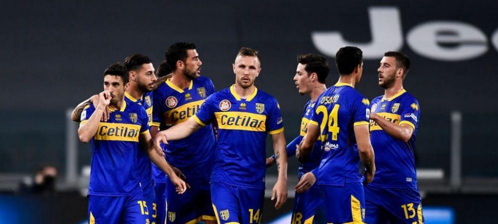 Parma are un nou director sportiv! Echipa lui Man si Mihaila e pusa pe treaba si a inceput deja pregatirile pentru Serie B