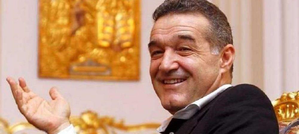 """""""M-am decis asupra unui fundas!"""" Pe cine isi doreste Becali sa aduca la FCSB! Care este planul patronului pentru meciul cu CFR Cluj"""