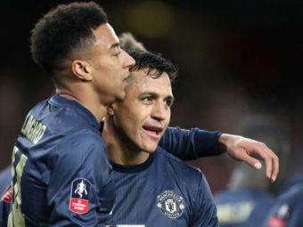 Manchester United incearca o lovitura pe piata transferurilor! Un super jucator, aproape de revenirea pe Old Trafford