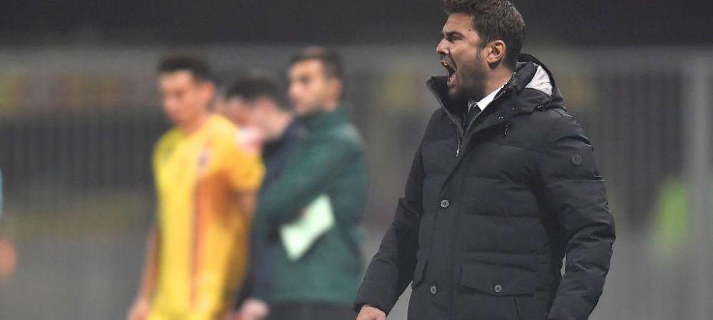 """""""E urmasul lui Hagi!"""" De ce a fost ales Mutu la FCU Craiova!   Un nou atac la FRF: """"Nu poti sa fii jupanul unei tari dupa 13 meciuri!"""""""