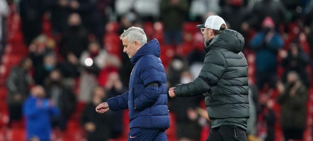 """Afacere pe axa Mourinho-Klopp! Portughezul vrea sa aduca in Italia un """"renegat"""" de-al lui Liverpool"""