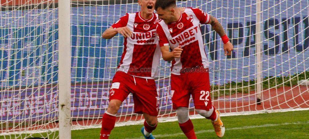 """Dinamo poate ramane fara unul dintre cei mai importanti jucatori! Sorescu a facut anuntul: """"Pot pleca pe un milion de euro!"""""""