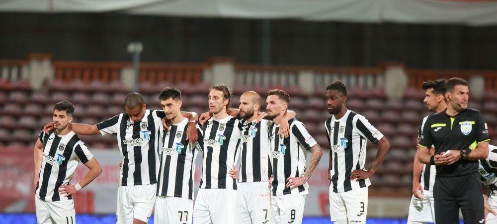 A inceput batalia pe piata transferurilor! CSU Craiova vrea doi jucatori de baza de la Astra pentru a se lupta la titlu in sezonul urmator