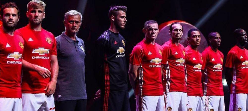 Mourinho l-a alungat de la echipa, iar acum negociaza cu Barcelona! Ce promisiune i-a facut portughezului cand a plecat de pe Old Trafford