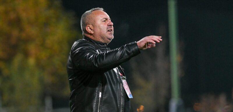 """""""Nu chiar low-cost, clasa a doua!"""" Mihai Iosif glumeste pe seama salariului sau de la Rapid. Ce promisiune i-au facut oficialii clubului: """"Trec la clasa I"""""""