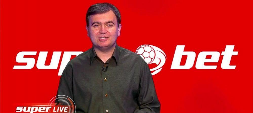 SuperLive cu Mihai Mironica si invitatii sai,pe pagina de Facebook Sport.ro! Analiza celor mai tari finale din Europa
