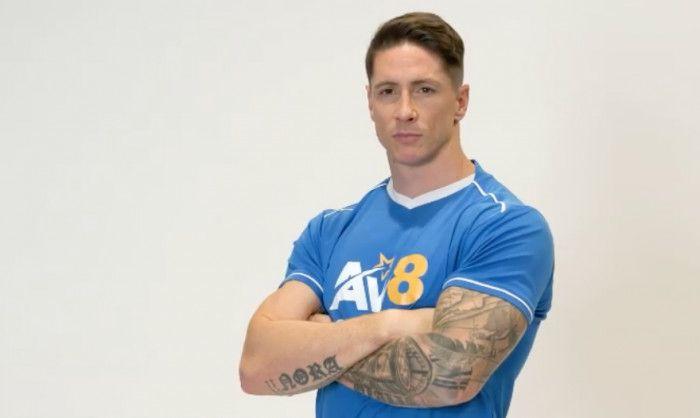 Revenirea anului in fotbalul mondial?! Fernando Torres, mesaj care le-a aprins imaginatia faniilor