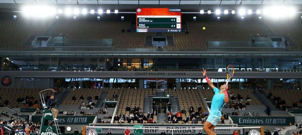 Se schimba tenisul, iar legendele nu sunt de acord: Mats Wilander, revoltat pe seama noii tehnologii, Hawk-Eye LIVE, care elimina arbitrii de linie