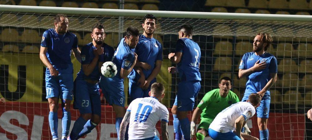 CSU Craiova - Clinceni, live, de la 18:30   Oltenii sarbatoresc castigarea Cupei Romaniei in ultima partida din playoff