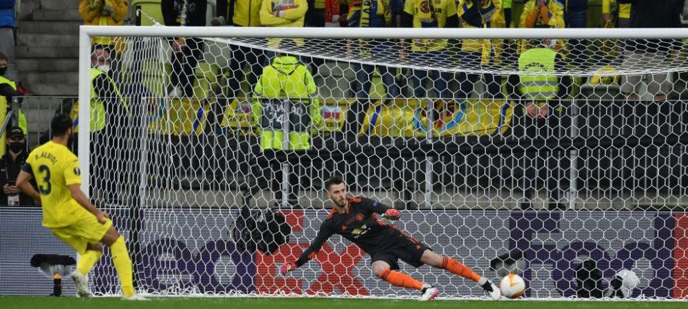 """""""Nu am mai batut un penalty de cand eram la juniori!"""" Reactie geniala a lui Albiol dupa ce a castigat primul trofeu european cu Villarreal"""