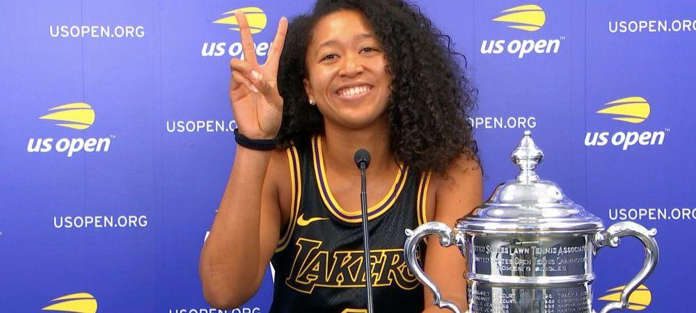 Decizie fara precedent: Naomi Osaka a anuntat public ca nu va merge la nicio conferinta de presa la Roland Garros! Motivul pentru care va plati peste $100,000 amenda