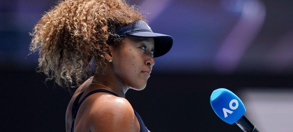 """""""Asta e doar rahat, pe sleau!"""" Reactiile celor mai importanti jurnalisti de tenis dupa ce Naomi Osaka a anuntat ca nu va colabora cu presa la Roland Garros"""
