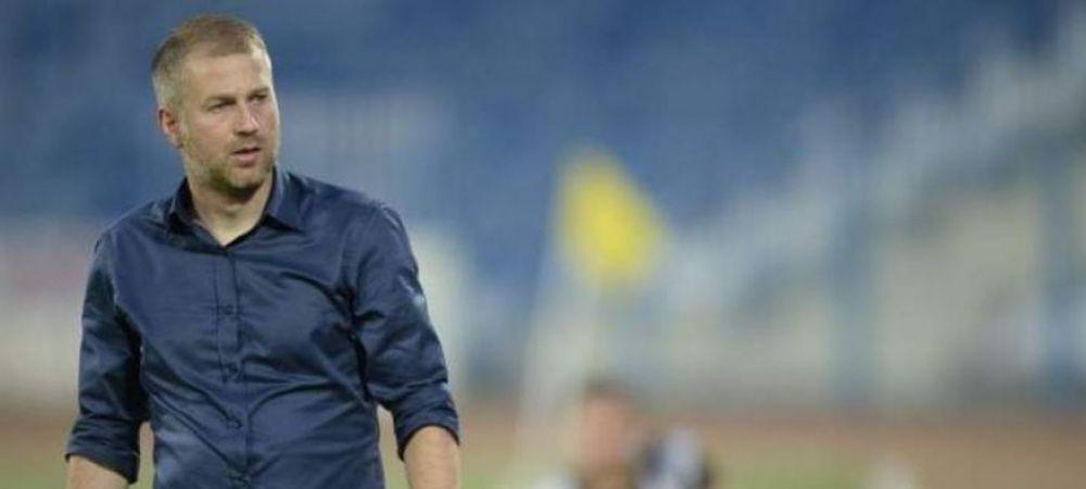 """Edi Iordanescu a vorbit despre plecarea de la CFR Cluj! Ce spune antrenorul dupa ce a castigat titlul: """"Mi-as fi dorit sa fiu implicat in reconstructia echipei"""""""