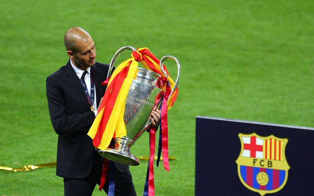 Pep Guardiola, inapoi la Barcelona!? Laporta vrea sa ii faca o oferta antrenorului, dupa finala Champions League. Anuntul facut de presa spaniola