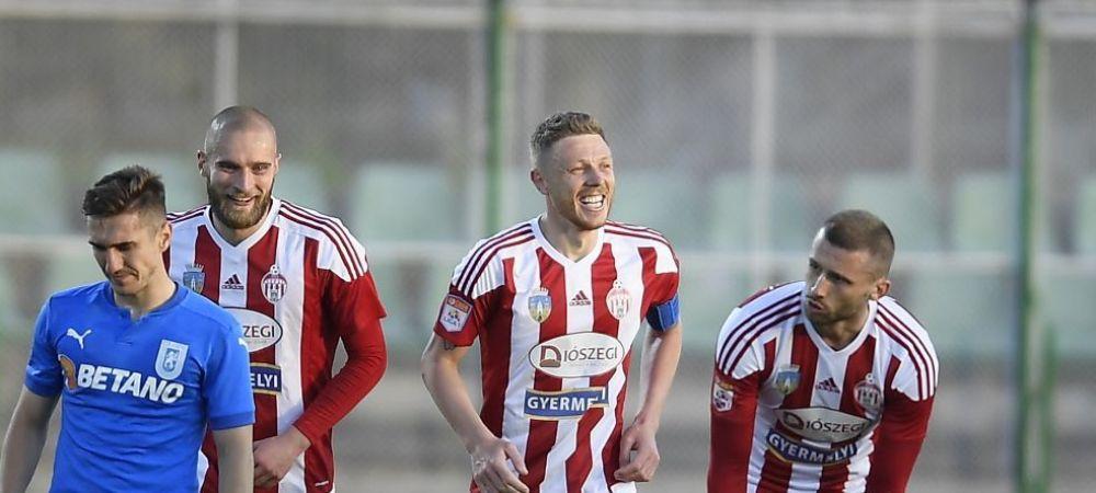 Gigi Becali vrea sa transfere doi titulari de la Sepsi! Care e suma pe care o cere clubul din Sfantu Gheorghe si ce fotbalisti vrea la FCSB