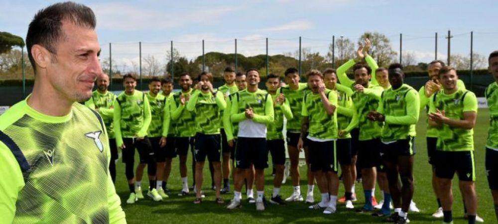 Stefan Radu si-a decis viitorul! Romanul negociaza o noua intelegere cu Lazio! Ce le-a cerut italienilor