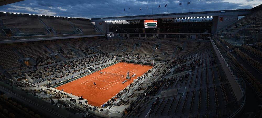 Crema circuitului WTA, fata in fata cu tenisul romanesc, in primul tur la Roland Garros: Irina Begu si Patricia Tig se vor duela cu Serena Williams, respectiv Naomi Osaka