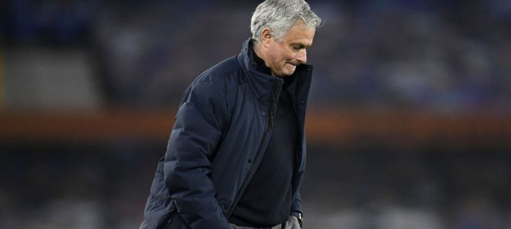 Jose Mourinho isi construieste un imperiu la AS Roma! Cum ar putea arata echipa in sezonul urmator
