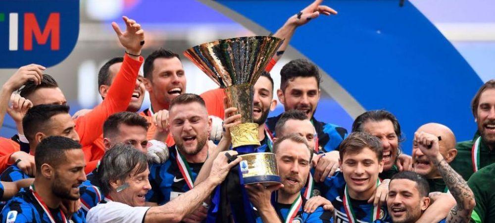 Inter si-a gasit antrenor dupa despartirea de Conte! Cine o va pregati pe campioana Italiei! Anunt de ultima ora