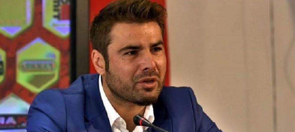 Adrian Mutu si-a ales secundul de la FCU Craiova! Va face echipa cu un fost rapidist in urmatorul sezon al Ligii 1