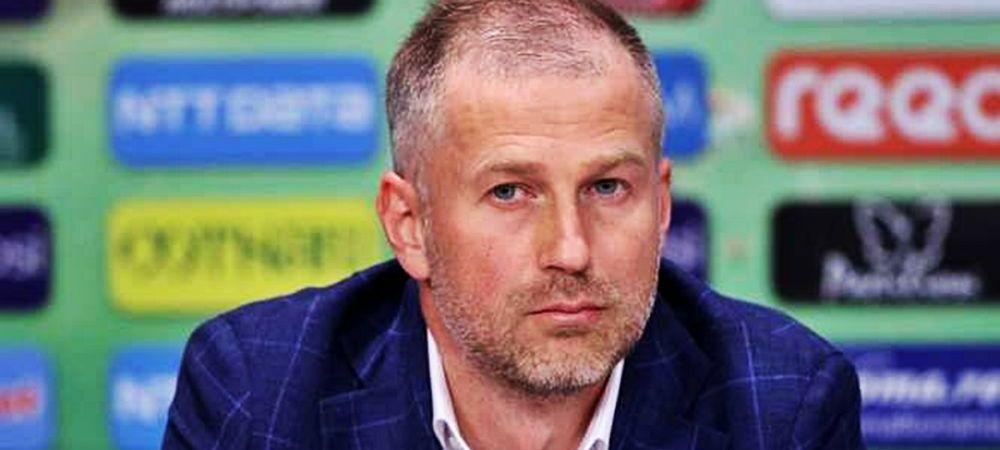 """""""Nu ii e bine la echipa! A simtit-o pe pielea lui!"""" Care sunt motivele pentru care Edi Iordanescu a ales sa se desparta de CFR Cluj"""
