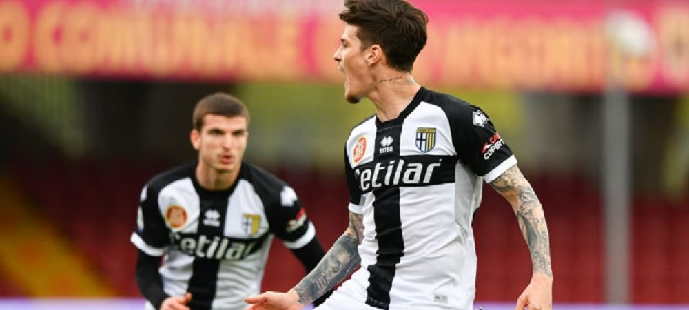 """""""Parma va renaste cu ei!"""" Man si Mihaila, jucatori-cheie in proiectul italienilor pentru revenirea in Serie A! Ce planuri au sefii clubului"""