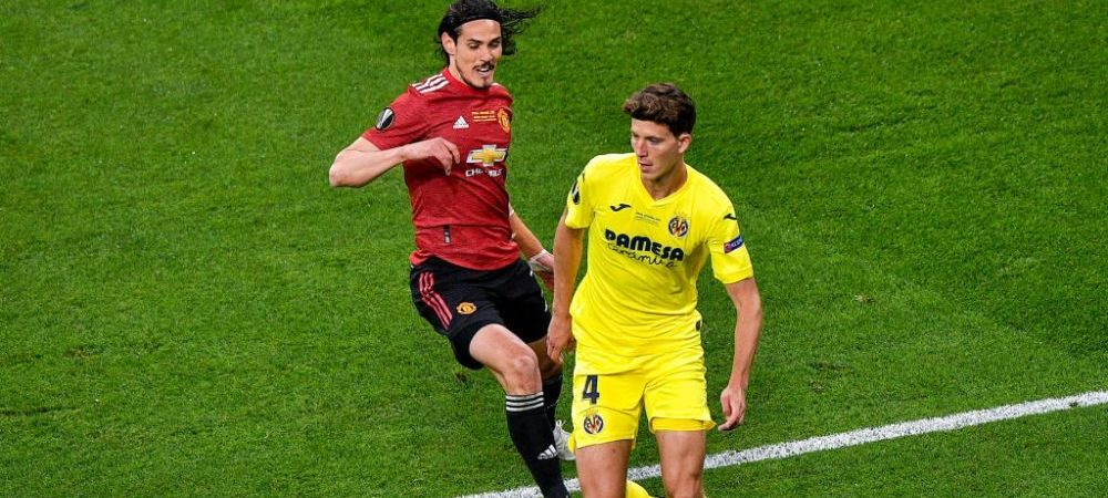 Rivalele din Manchester vor sa dea lovitura pe piata transferurilor! Au pus ochii pe un fotbalist care a castigat trofeul Europa League