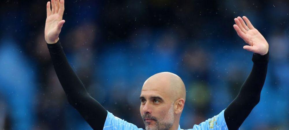Guardiola a dat raspunsul in legatura cu viitorul sau! Ce a spus dupa ce s-a scris ca Laporta vrea sa il aduca inapoi la Barcelona