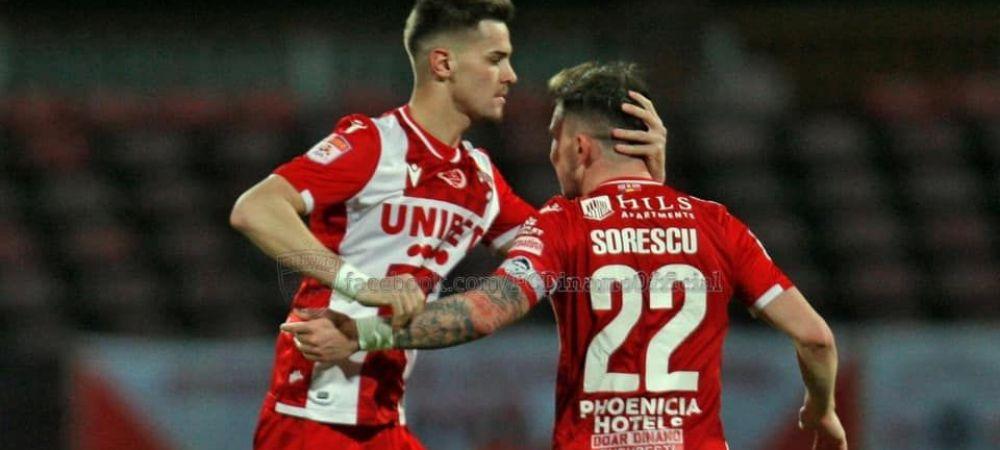 """Nu va pleca!"" Reactie de ultima ora despre situatia fotbalistilor de la Dinamo! Mario Nicolae a facut anuntul: ""Nu exista nicio oferta!"""