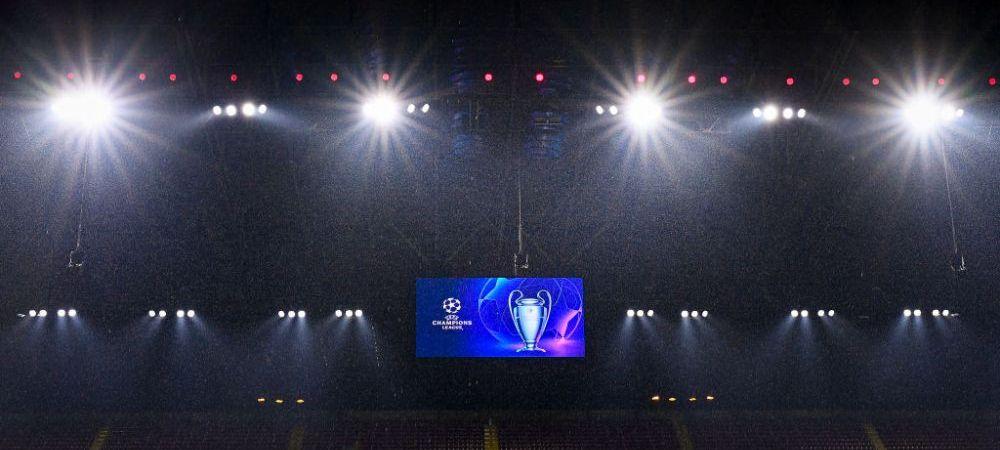Champions League nu va mai fi niciodata la fel! Schimbare uriasa in fotbal! Ce se intampla in meciurile eliminatorii