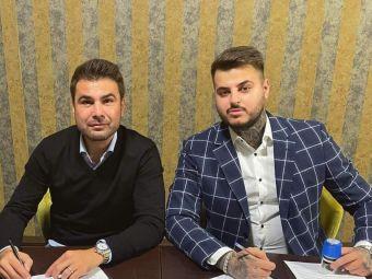 """Prima reactie a lui Adrian Mititelu Jr. dupa ce Adi Mutu a semnat cu FCU Craiova! Anuntul facut la miezul noptii: """"Asta urmeaza!"""""""