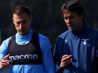 Presa din Italia anunta o noua destinatie pentru Stefan Radu! Romanul o poate parasi pe Lazio dupa 13 sezoane
