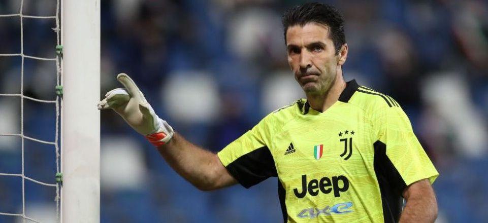 """""""In acest moment, toate drumurile duc in afara Italiei!""""Ce indicii a oferit Buffon despre echipa la care ar putea juca in sezonul urmator"""