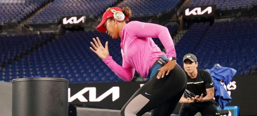 Oficialii WTA condamna lipsa de responsabilitate afisata de Naomi Osaka, dupa ce japoneza a decis sa nu mearga la nicio conferinta de presa in timpul RG 2021: ce spun Nadal si Djokovic