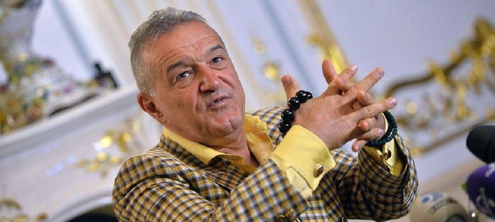 Gigi Becali vrea un jucator de la Craiova! Cine sunt fotbalistii pe care i-ar putea trimite la schimb in Banie