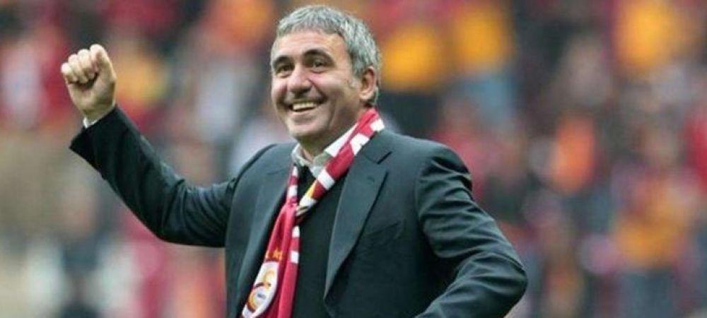 Hagi, dorit inapoi la Galatasaray!Propunerea incredibila a unui candidat la presedintia clubului