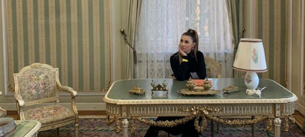 Anamaria Prodan a aruncat cu banii! Investitie de 350 000 de euro pentru a-si transforma casa intr-un palat