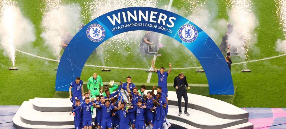 Chelsea, Regina Europei! Champions League ramane vis interzis pentru Guardiola la City! Havertz a inscris golul victoriei! Aici ai tot ce s-a intamplat in Manchester City 0-1 Chelsea