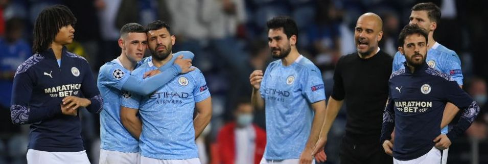 """De cand a ajuns la City, nu l-a vrut niciodata!"" Acuzatii incredibile la adresa lui Guardiola dupa finala Champions League"